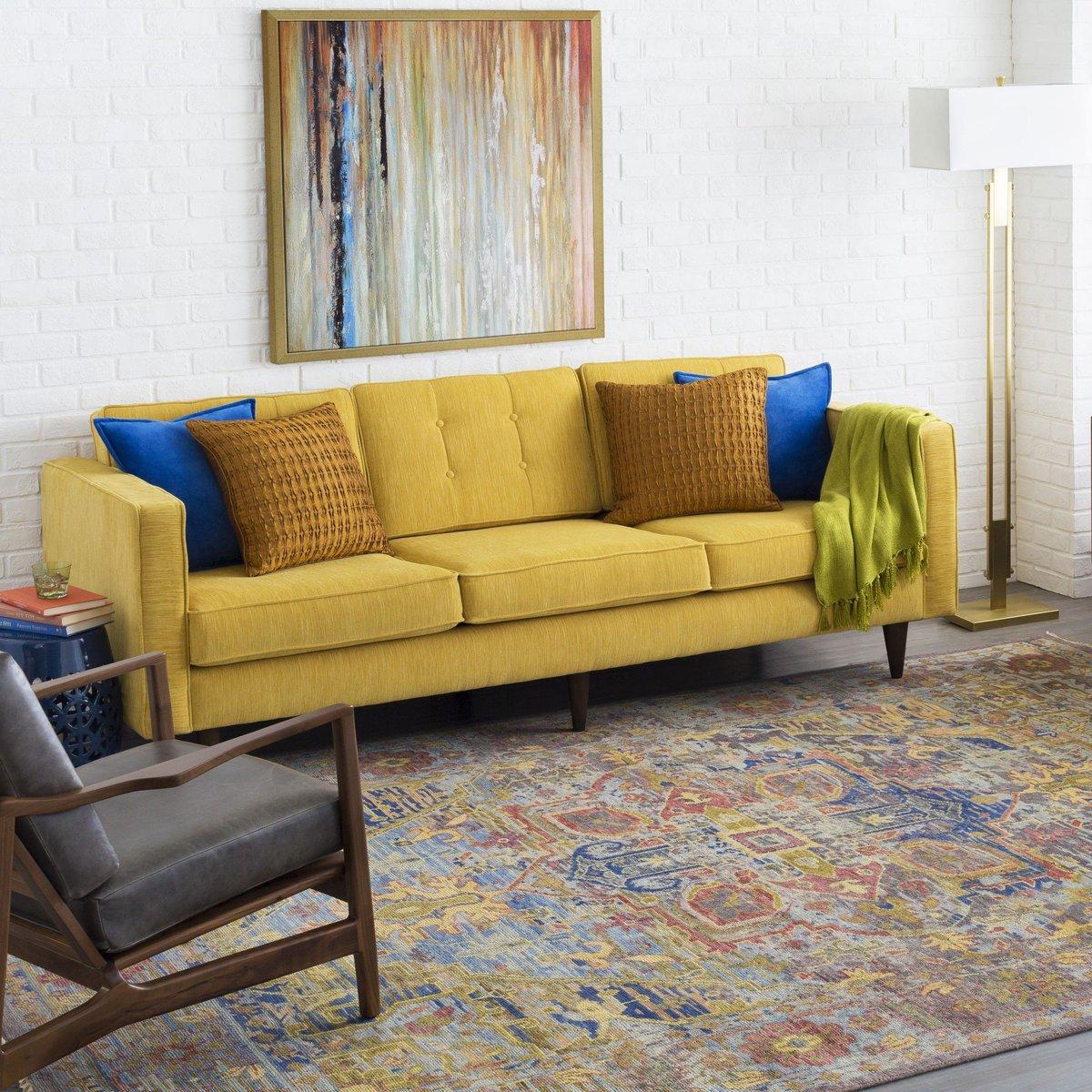 Stylishly Cozy Room Decor Ideas