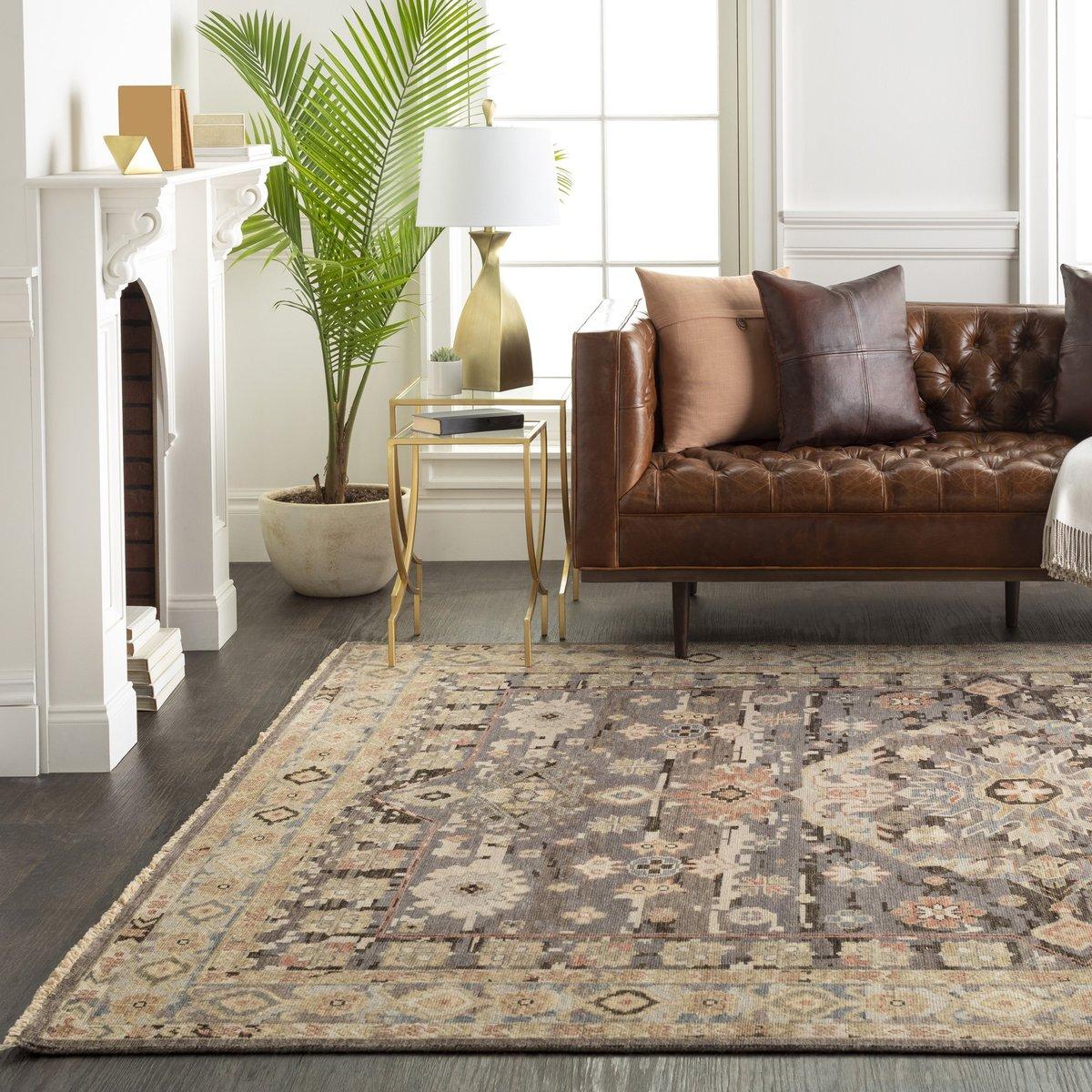Traditional Elevation - Formal Living Room Decor Ideas