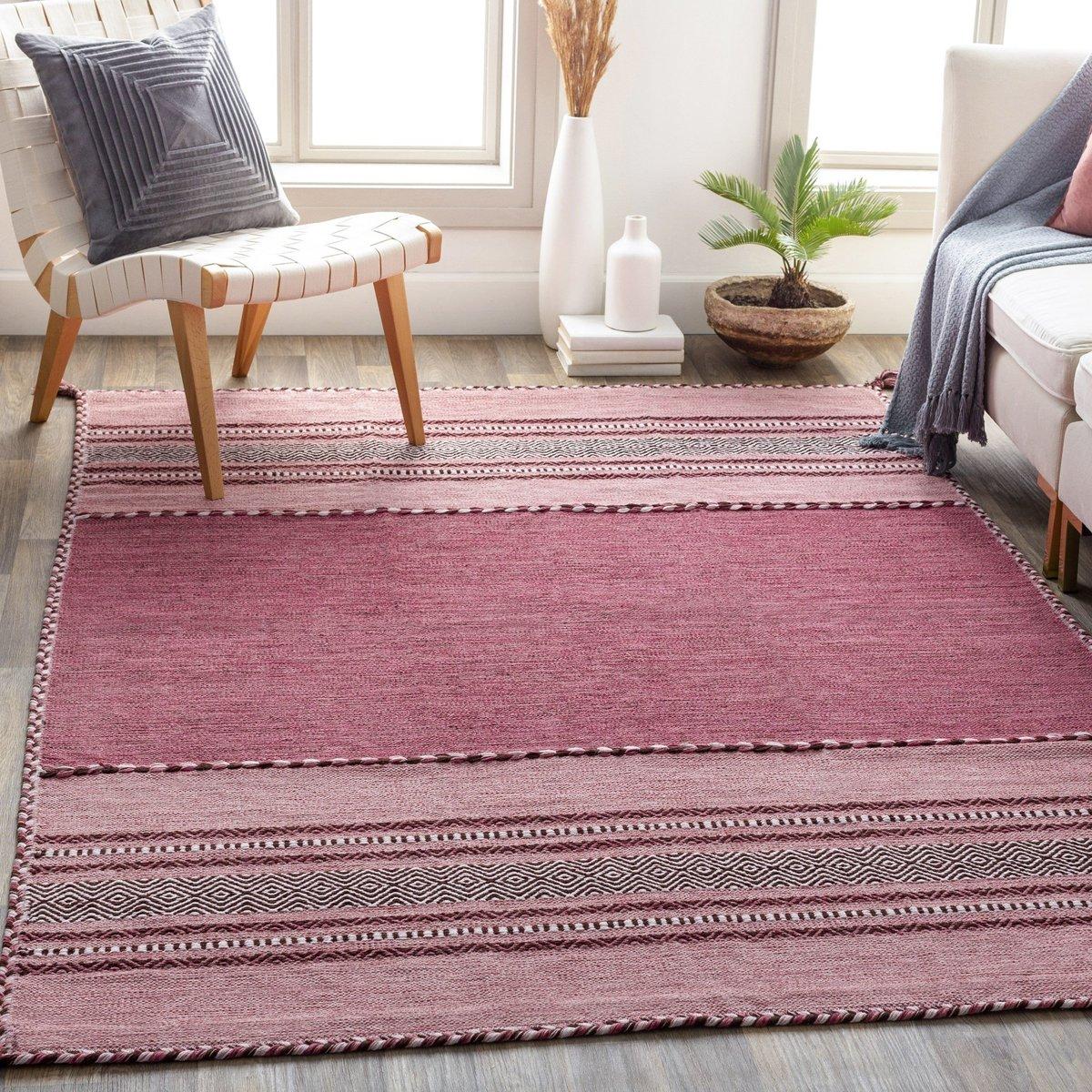 Soft and Comfy Boho Living Room Ideas