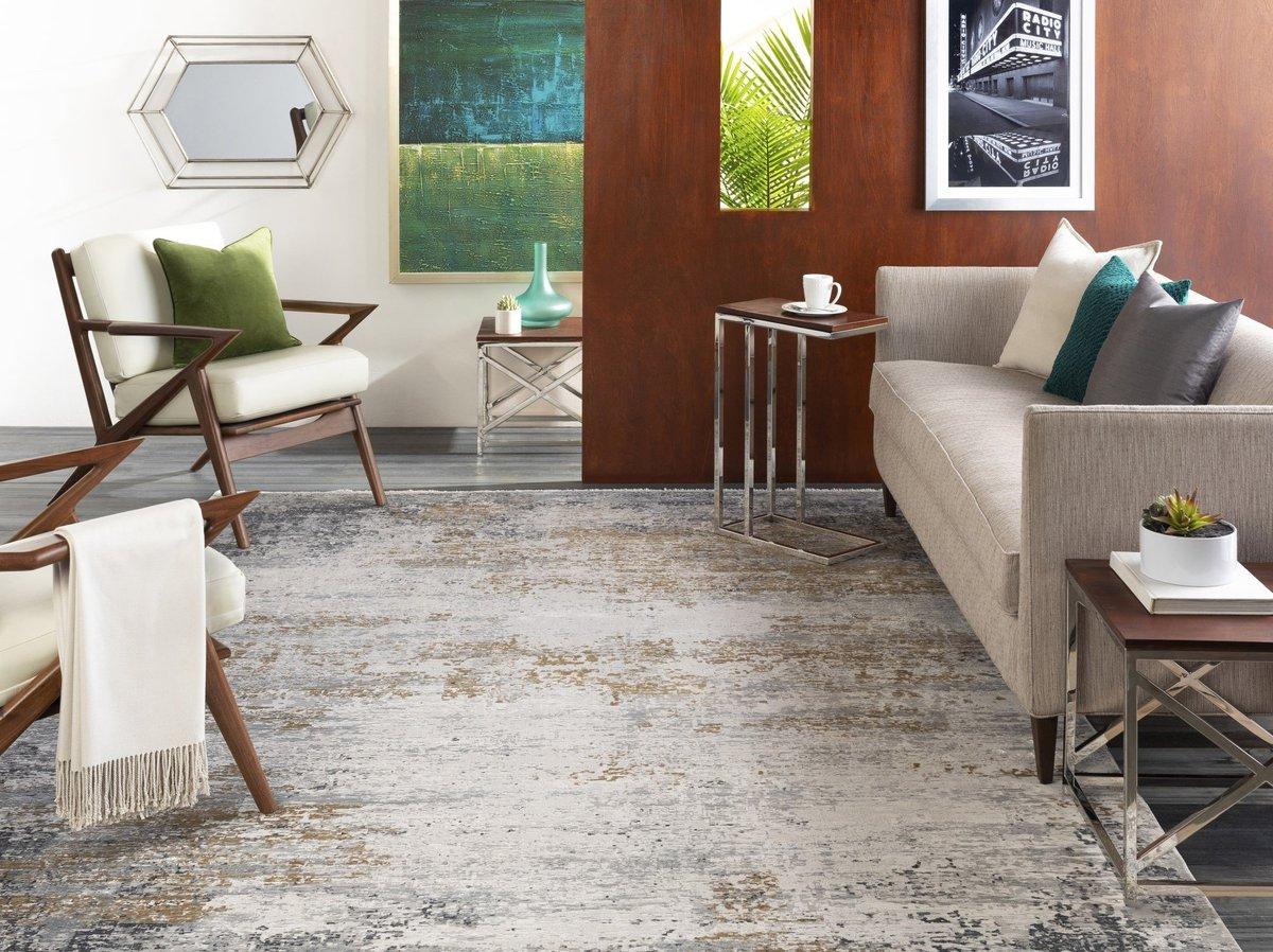 California Modern Formal  - Formal Living Room Decor Ideas