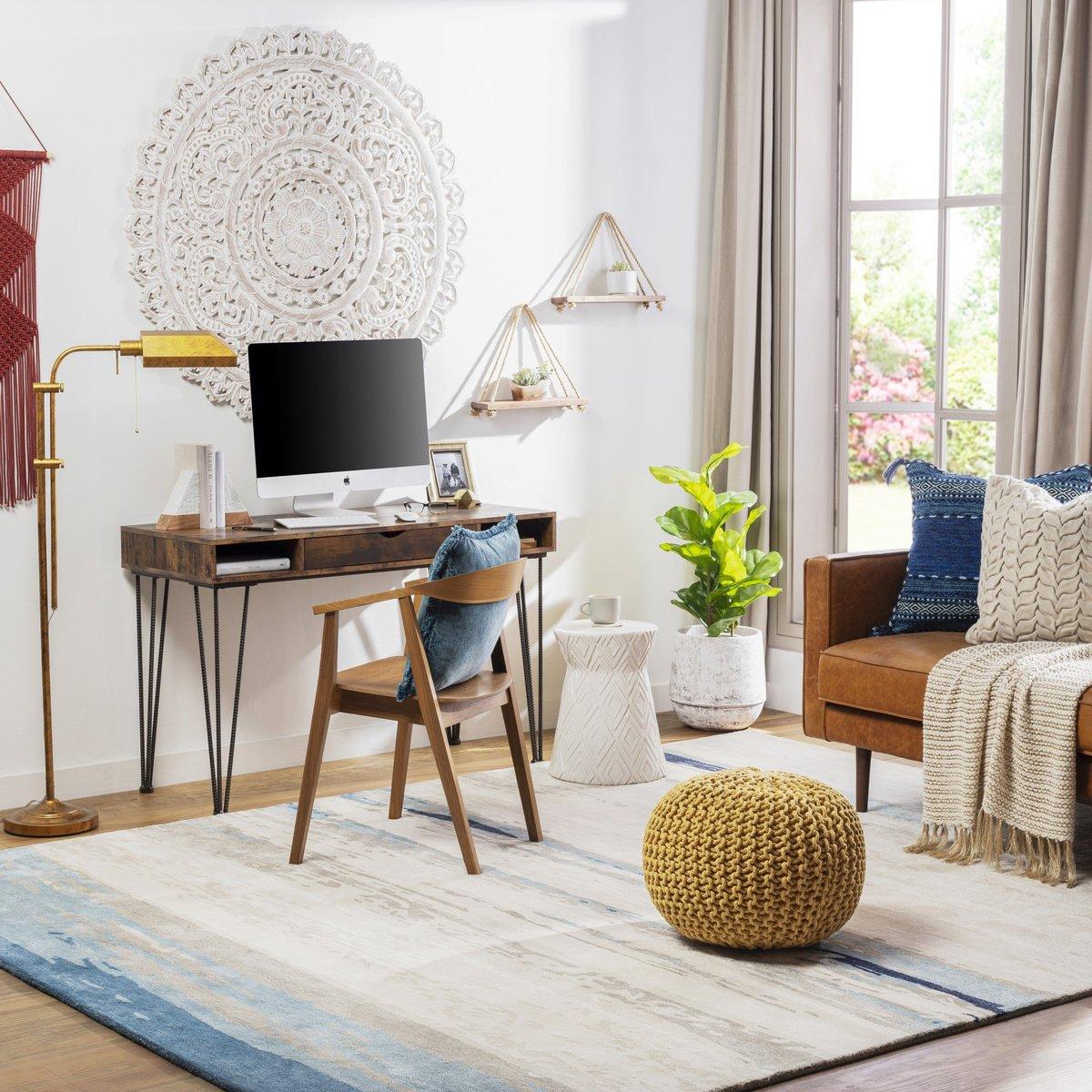 Fashion Forward Office Decor Ideas