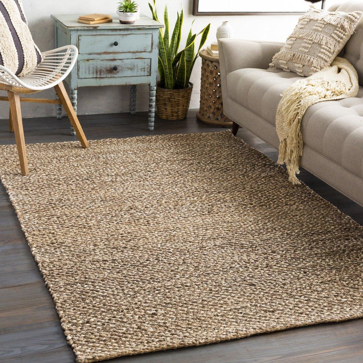 No Fuss Rustic  - Living Room Design Tips