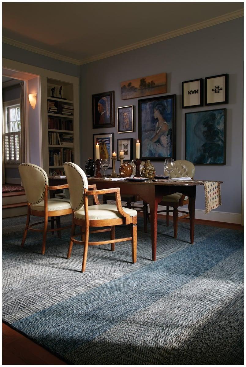 Gallery Wall Dining Room Decor Ideas