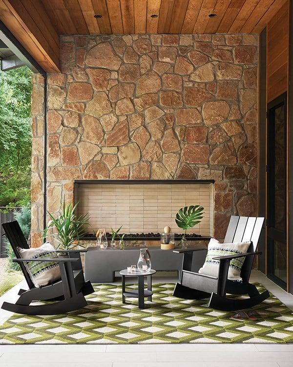 Comfortable Style Outdoor Decor Ideas