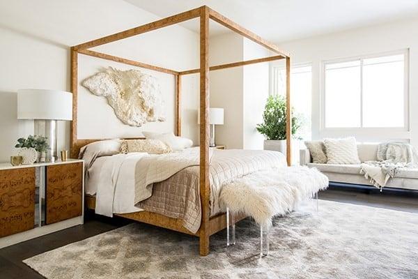 Modern Elegance Bedroom Decor Ideas