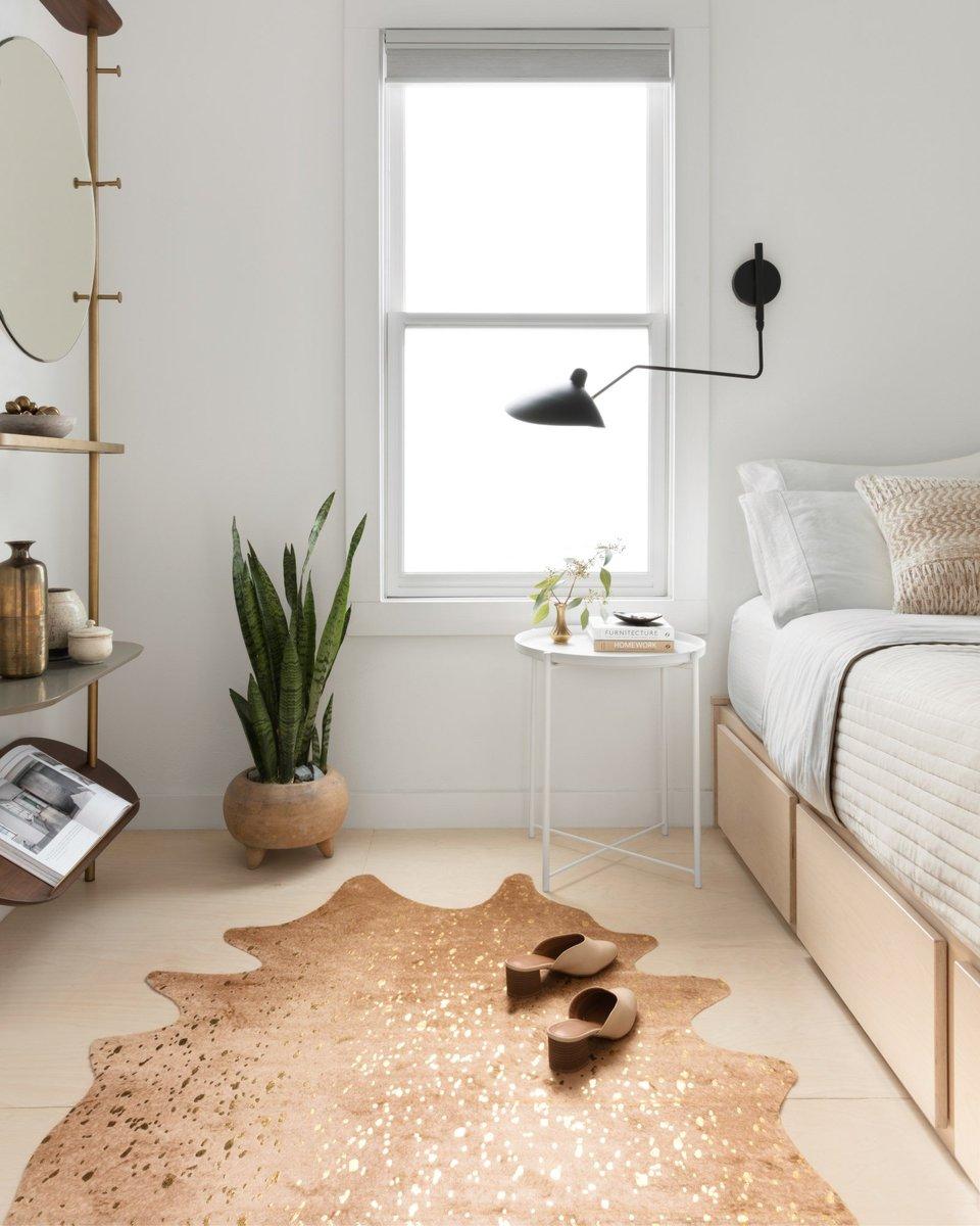 Modern Chic Bedroom Decor Ideas