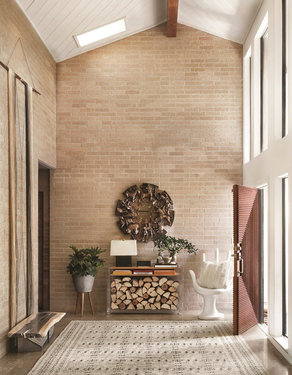 Sophisticated Beauty Entryway Rug Ideas