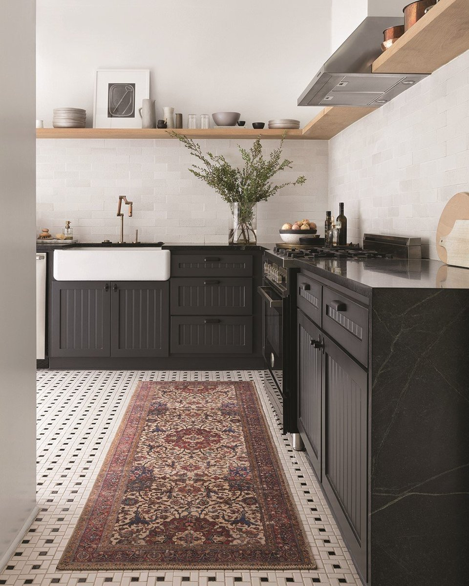 Undeniable Charm Kitchen Decor Ideas