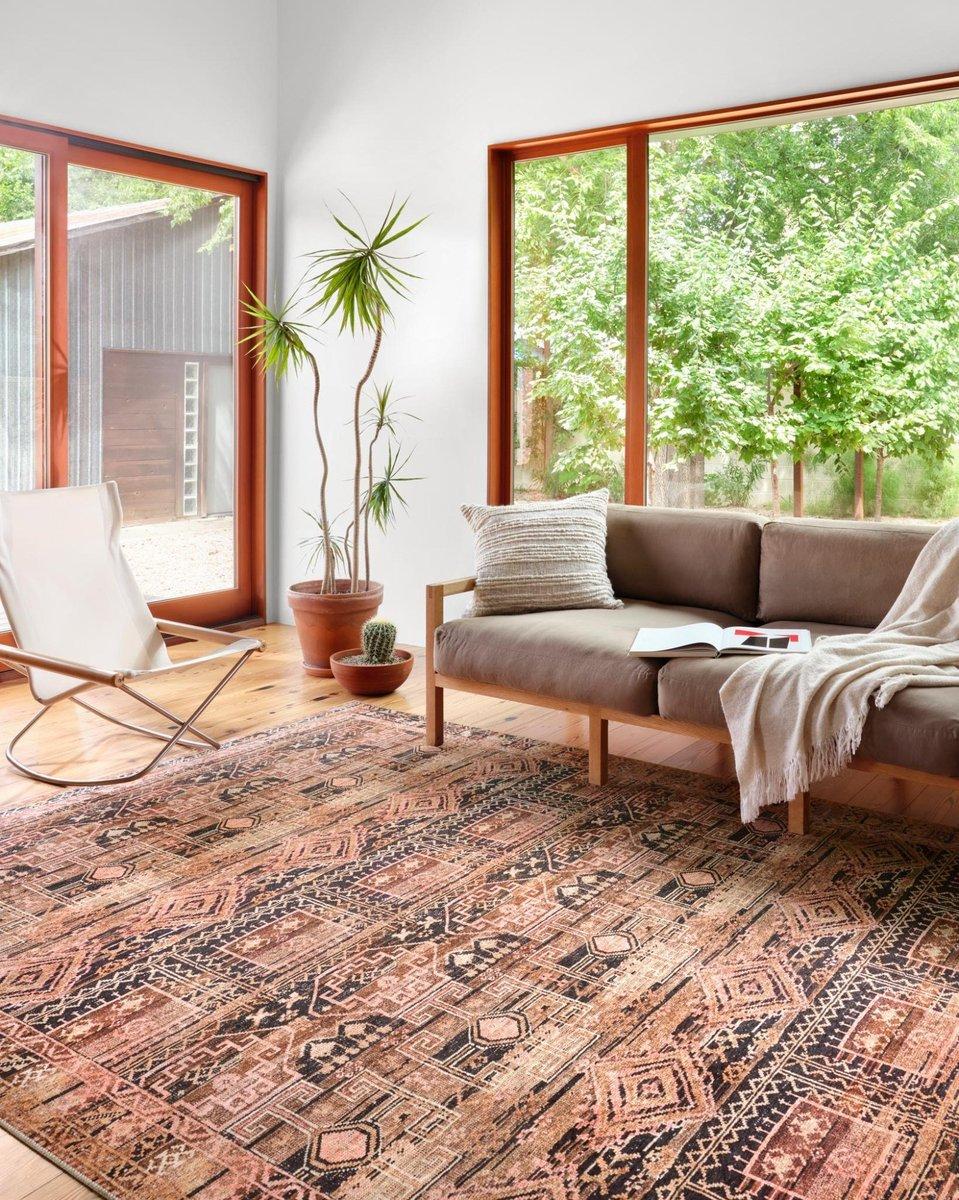 Warm and Welcoming Boho Living Room Decor Ideas