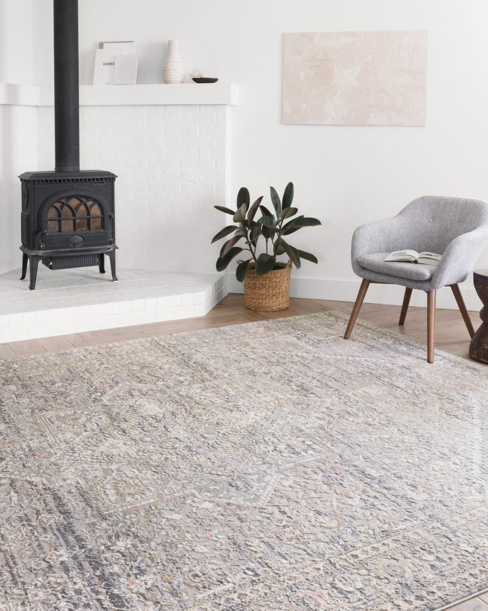 Gently Grey Living Room Decor Ideas