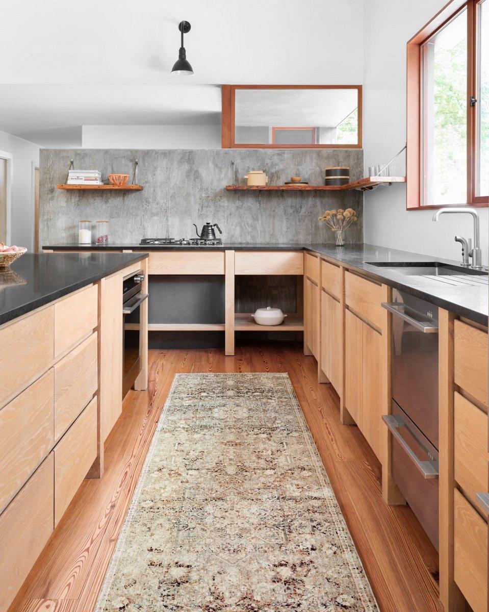Transitional Beauty Kitchen Decor Ideas
