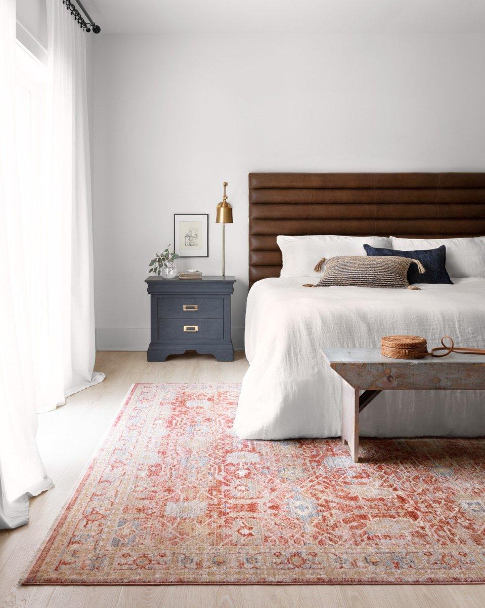 Rustic Charm Bedroom Decor Ideas