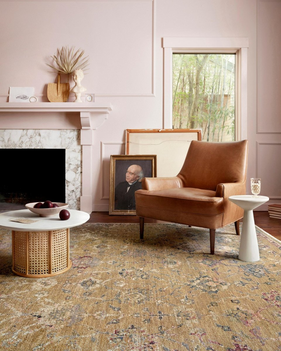 Eclectic Formal - Formal Living Room Decorating Tips