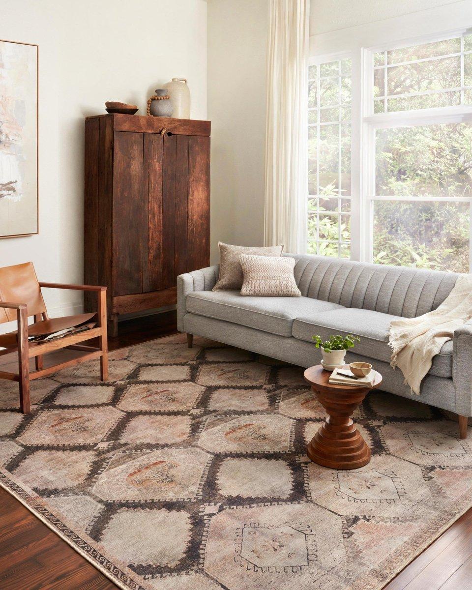 Heirloom Living Room Decor Ideas