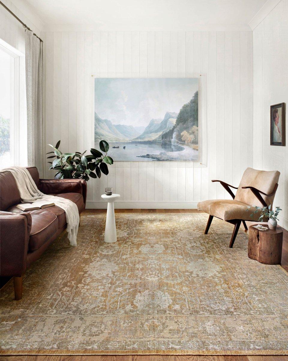 Vintage Inspired Living Room Decor Ideas