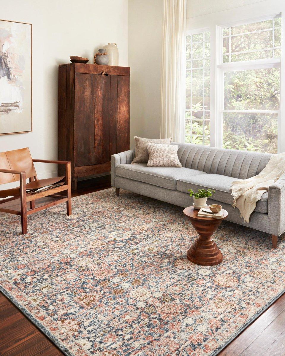 Bright and Beautiful - Cozy Living Room Decor Ideas