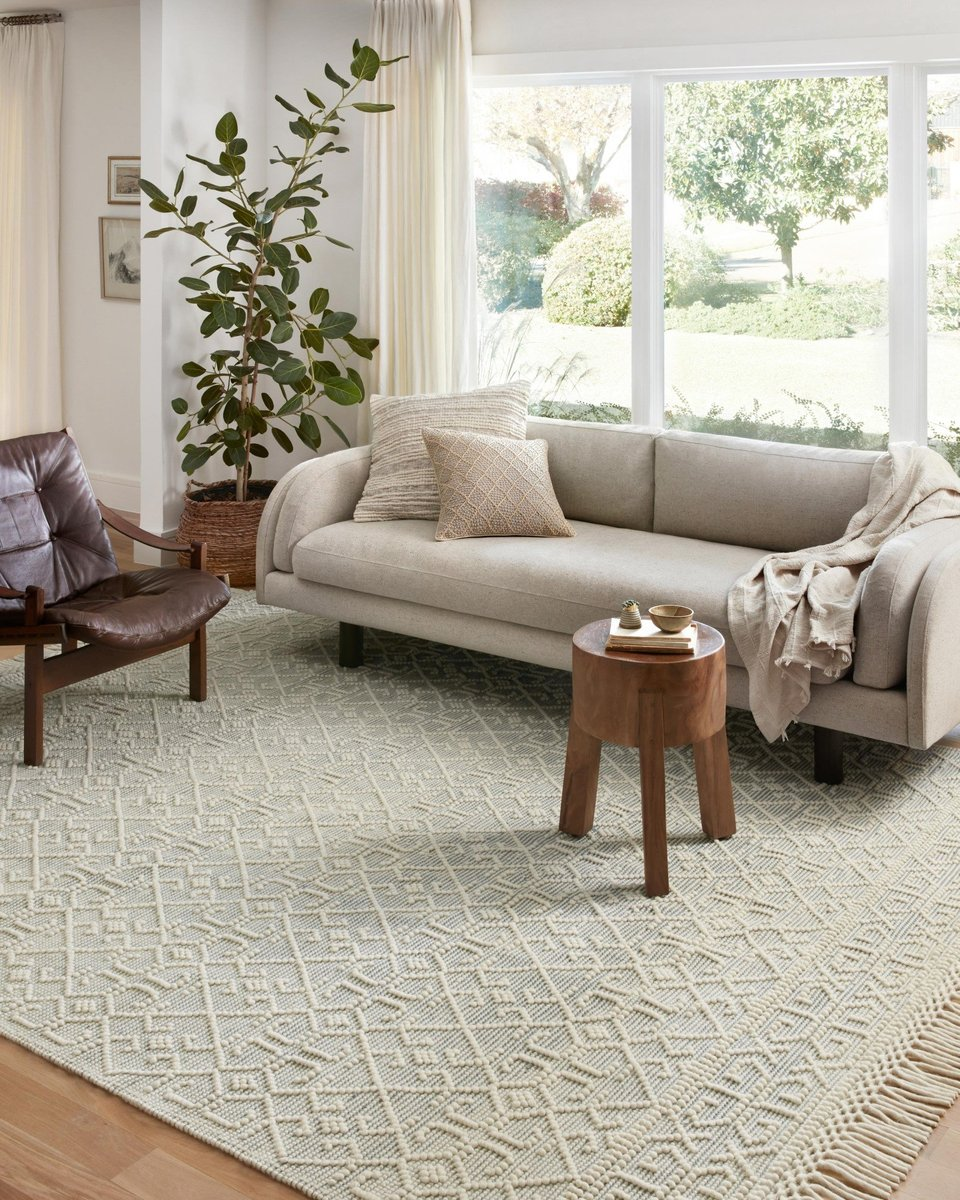 Add some Farmhouse to your living room - Rugs Direct Ideas
