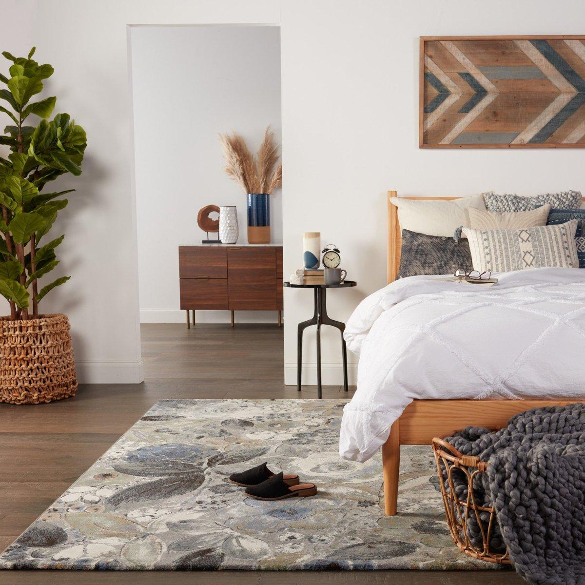 Modern Comfort Bedroom Decor Ideas