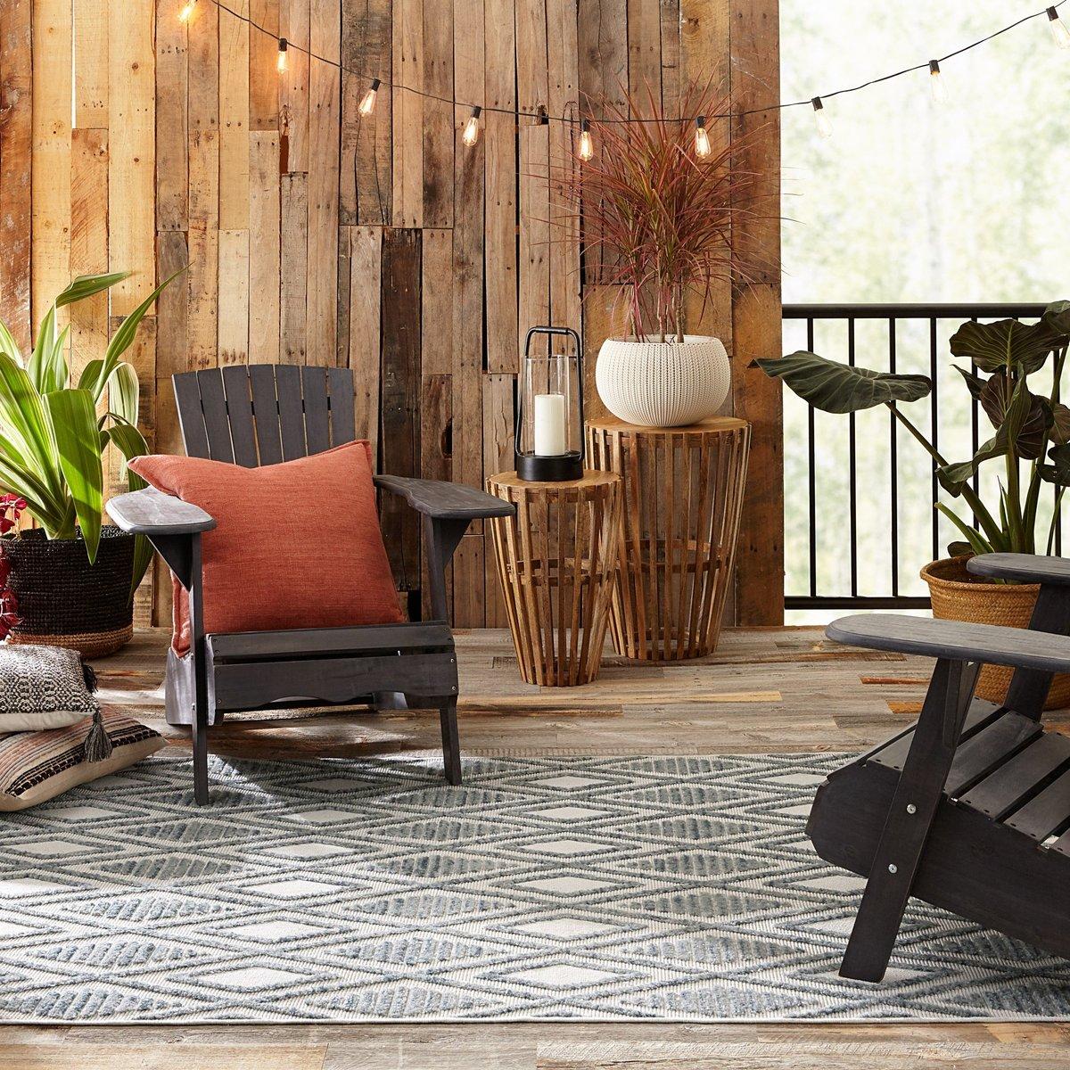 Cozy Ambiance Outdoor Decor Ideas