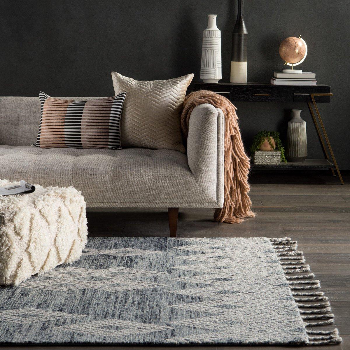 Moody Boho Living Room Decor Ideas