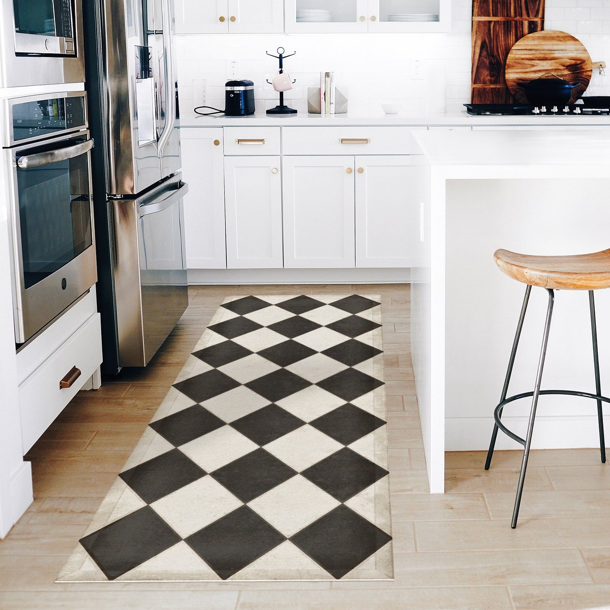 Kitchen Rug Decor Ideas