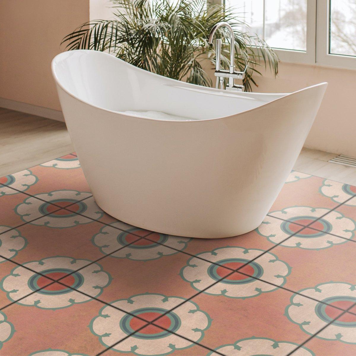 Stylishly Clean Bathroom Decor Ideas