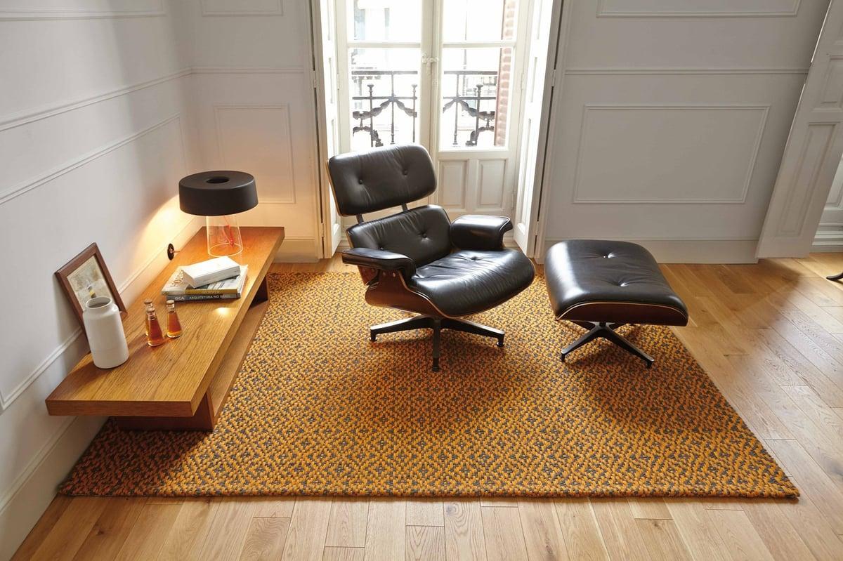 Mid-Century Style Office Decor Ideas