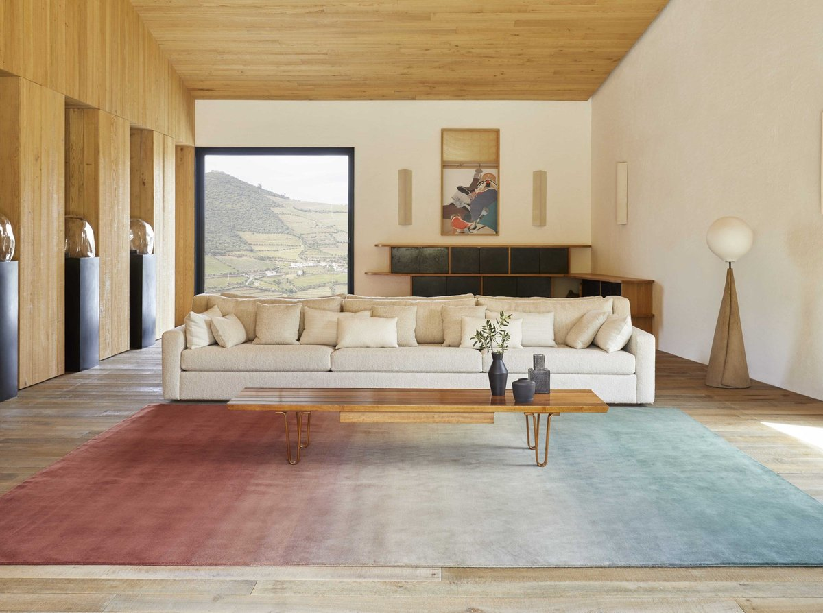 Mid-Century Modern living room ideas and pictures