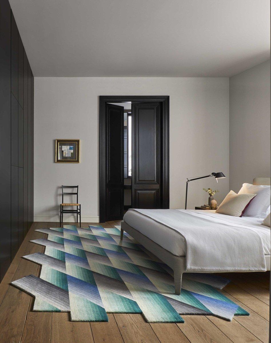 Nighttime Mirage Bedroom Decor Ideas