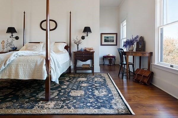Multi-Use Space Bedroom Decor Ideas