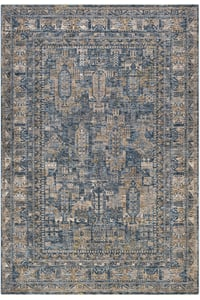 Blue Area Rugs Direct