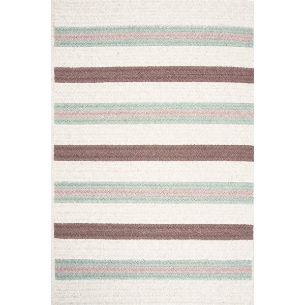 Misted Green (AL-69) Country Area-Rugs