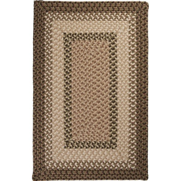 Spruce Green (TB-69) Country Area-Rugs