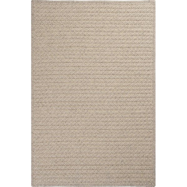 Cream (HD-31) Country Area Rug