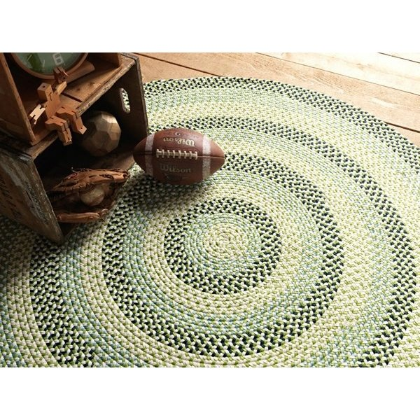 Neon Navy (OU-59) Country Area-Rugs
