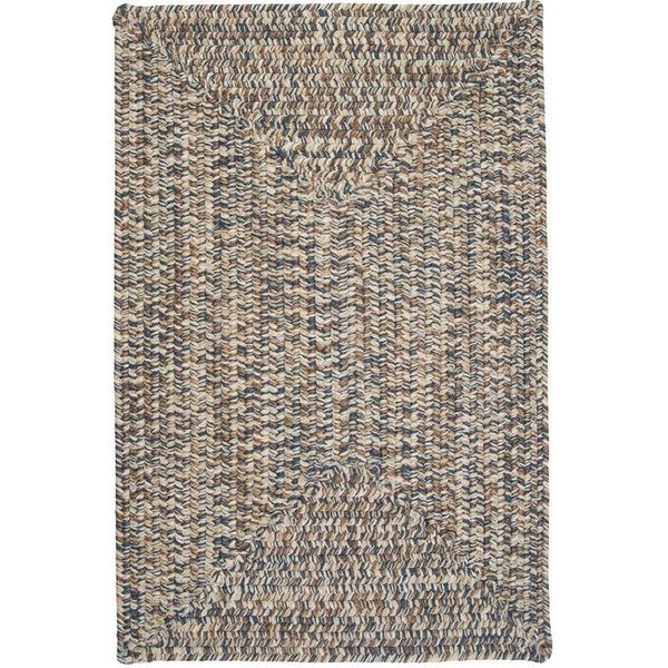 Lake Blue (CC-49) Country Area Rug
