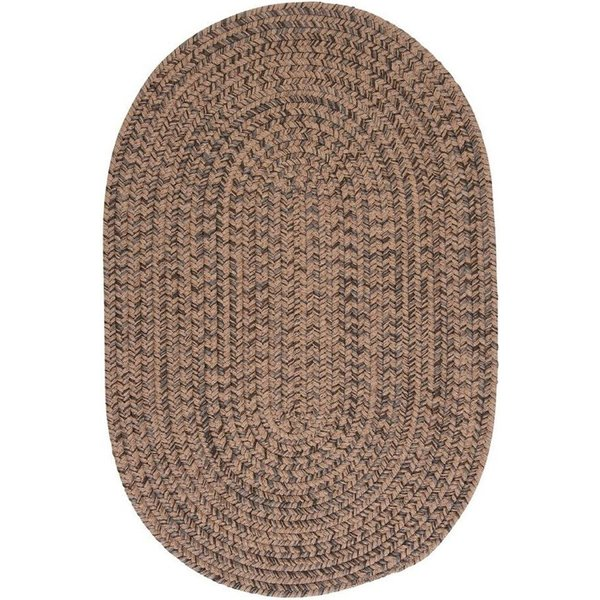 Mocha (HY-89) Country Area-Rugs