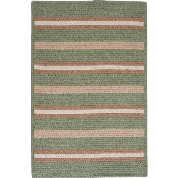 Palm (LY-69) Country Area-Rugs