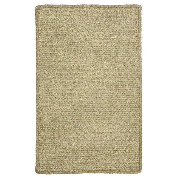 Sprout Green (M-601) Country Area-Rugs