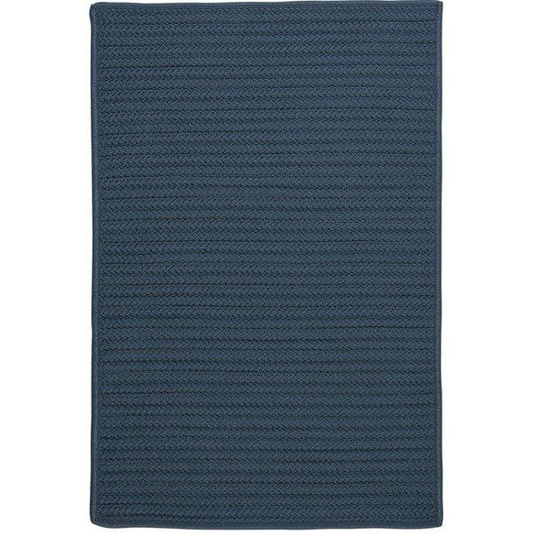 Lake Blue (H-041) Country Area Rug