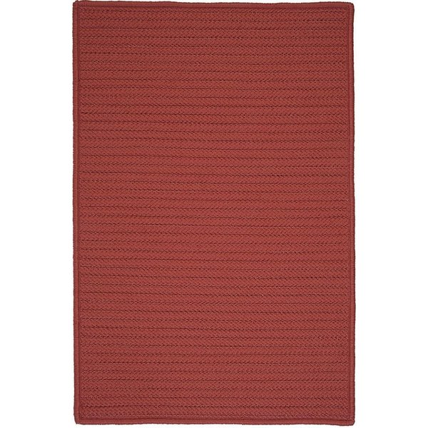 Terracotta (H-104) Country Area Rug