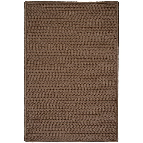 Cashew (H-286) Country Area Rug