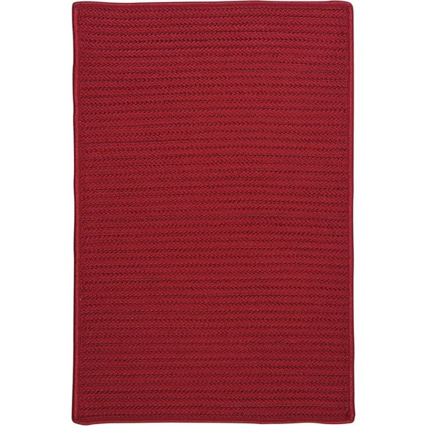 Sangria (H-578) Country Area Rug