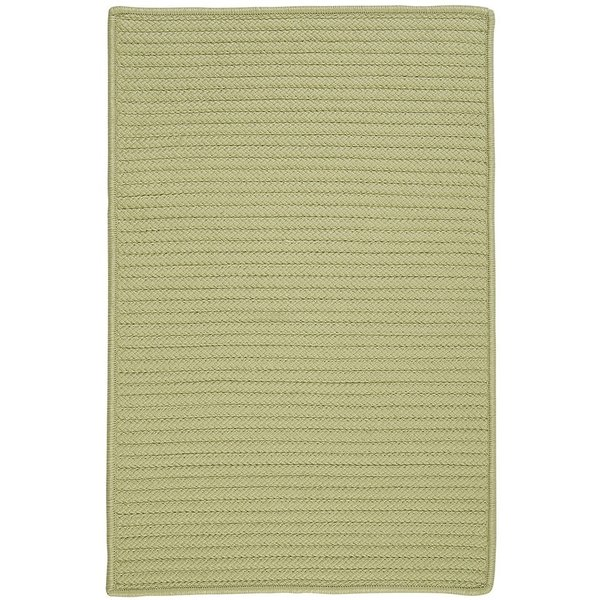Celery (H-834) Country Area Rug