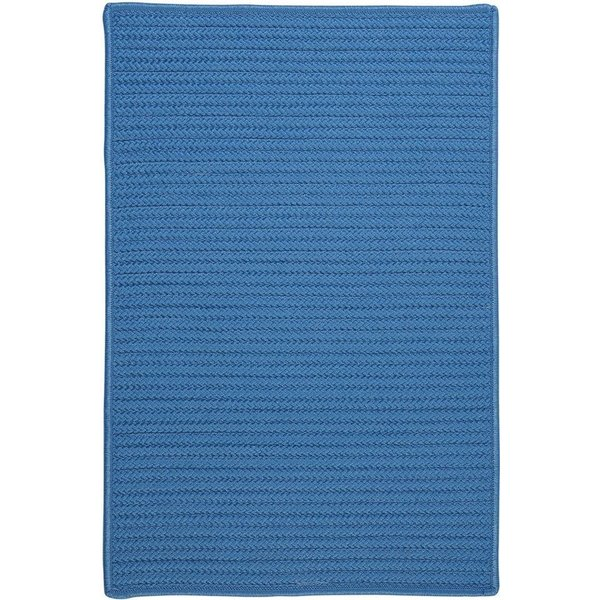 Blue Ice (H-870) Country Area-Rugs