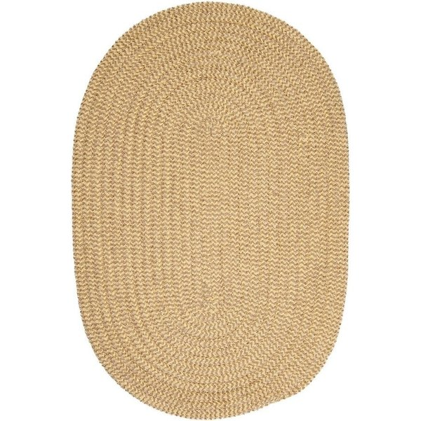 Pale Banana (CX-13) Country Area Rug