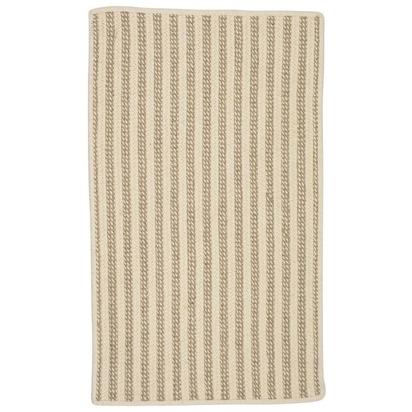 Natural Country Area Rug