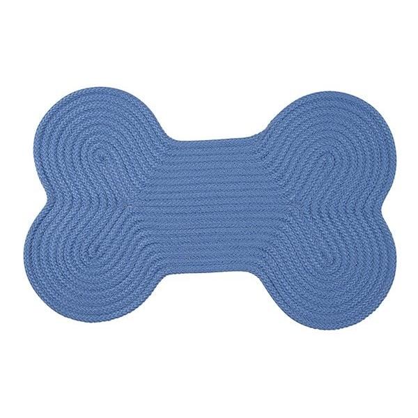 Blue Ice (H870) Novelty / Seasonal Area Rug