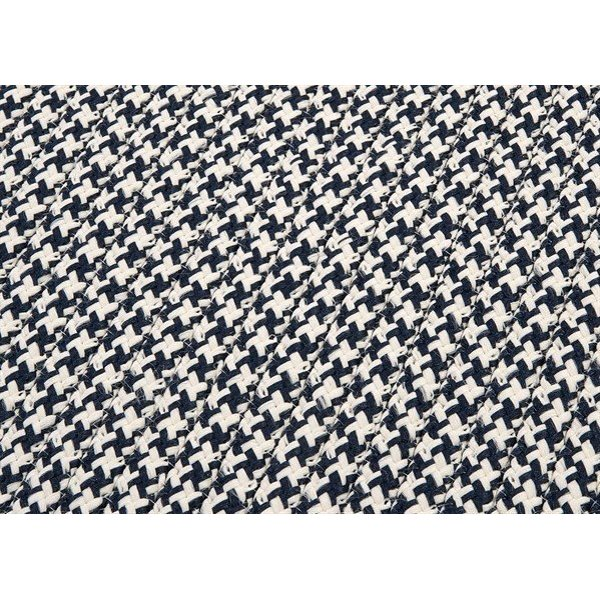 Navy (HB-59) Country Area Rug