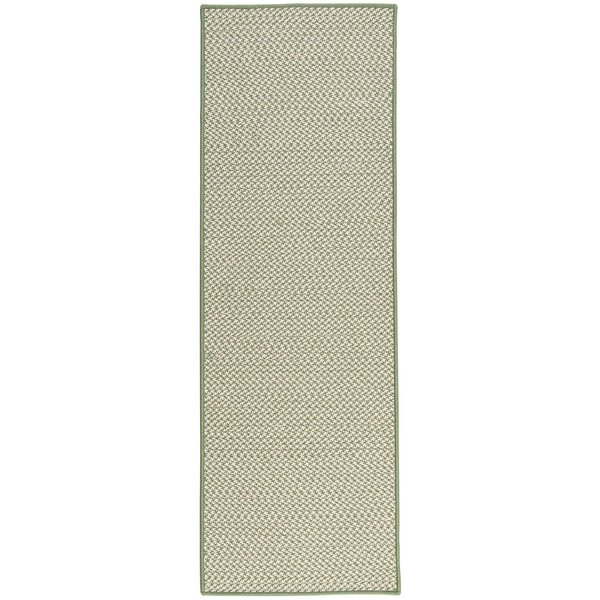 Moss Green (HB-68) Country Area Rug